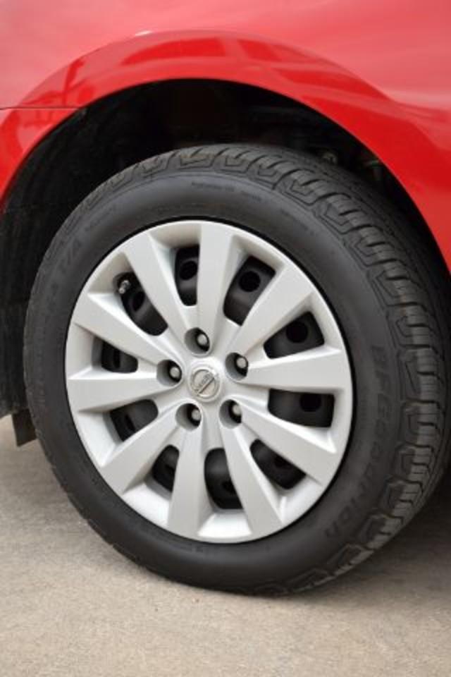 2014 Nissan Sentra SV San Antonio , Texas 18