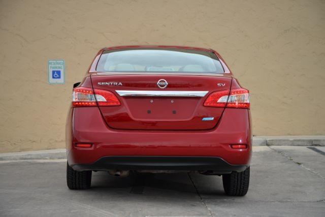 2014 Nissan Sentra SV San Antonio , Texas 6