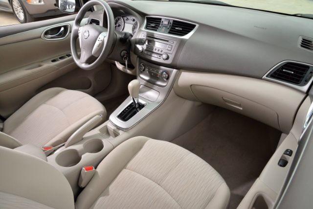 2014 Nissan Sentra SV San Antonio , Texas 9
