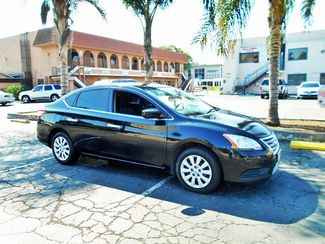 2014 Nissan Sentra SV | Santa Ana, California | Santa Ana Auto Center in Santa Ana California