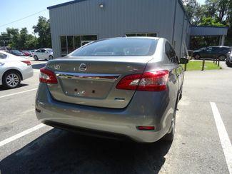2014 Nissan Sentra SL. LEATHER. NAVI. CAMERA. PUSH START SEFFNER, Florida 11