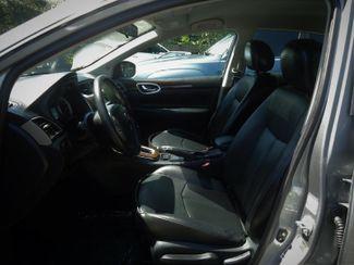 2014 Nissan Sentra SL. LEATHER. NAVI. CAMERA. PUSH START SEFFNER, Florida 12