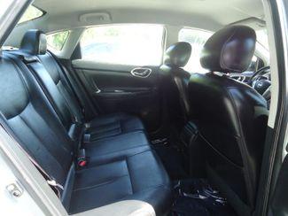 2014 Nissan Sentra SL. LEATHER. NAVI. CAMERA. PUSH START SEFFNER, Florida 14