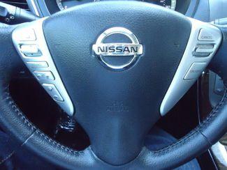 2014 Nissan Sentra SL. LEATHER. NAVI. CAMERA. PUSH START SEFFNER, Florida 17
