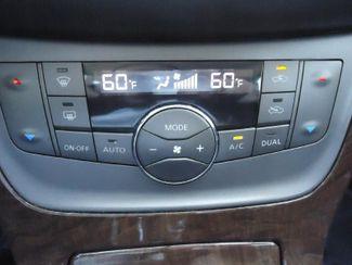 2014 Nissan Sentra SL. LEATHER. NAVI. CAMERA. PUSH START SEFFNER, Florida 18