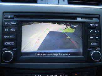 2014 Nissan Sentra SL. LEATHER. NAVI. CAMERA. PUSH START SEFFNER, Florida 2