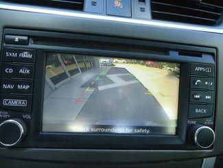 2014 Nissan Sentra SR PREM PKG. SUNRF. NAVI. CAMERA. BOSE SOUND SEFFNER, Florida 2