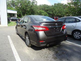 2014 Nissan Sentra SR PREM PKG. SUNRF. NAVI. CAMERA. BOSE SOUND SEFFNER, Florida 24