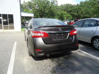 2014 Nissan Sentra SR PREM PKG. SUNRF. NAVI. CAMERA. BOSE SOUND SEFFNER, Florida 25