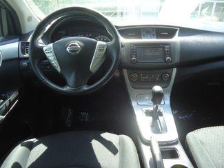 2014 Nissan Sentra SR PREM PKG. SUNRF. NAVI. CAMERA. BOSE SOUND SEFFNER, Florida 4