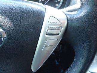 2014 Nissan Sentra SR PREM PKG. SUNRF. NAVI. CAMERA. BOSE SOUND SEFFNER, Florida 5