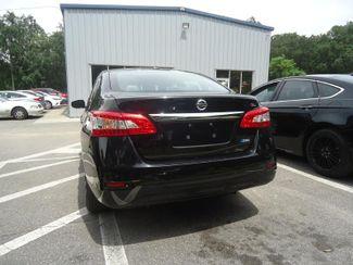 2014 Nissan Sentra SL PREM PKG LTHR NAVI SUNRF BOSE SEFFNER, Florida 10