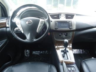 2014 Nissan Sentra SL PREM PKG LTHR NAVI SUNRF BOSE SEFFNER, Florida 18