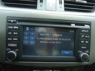 2014 Nissan Sentra SL PREM PKG LTHR NAVI SUNRF BOSE SEFFNER, Florida 31