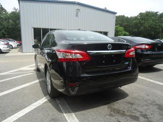 2014 Nissan Sentra SL PREM PKG LTHR NAVI SUNRF BOSE SEFFNER, Florida 9