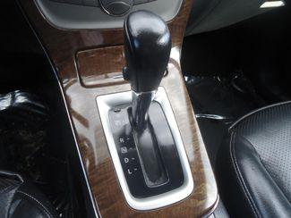 2014 Nissan Sentra SL NAVIGATION. LEATHER. CAMERA. HTD SEATS SEFFNER, Florida 22