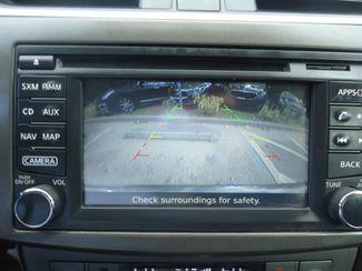 2014 Nissan Sentra SL NAVIGATION. LEATHER. CAMERA. HTD SEATS SEFFNER, Florida 28