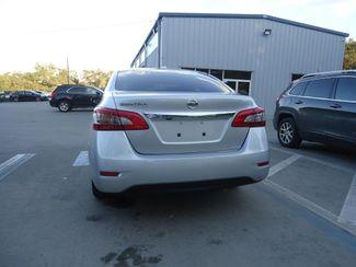 2014 Nissan Sentra SL PREM PKG. LTHR. SUNRF. NAVI. CAM. BOSE SEFFNER, Florida 10