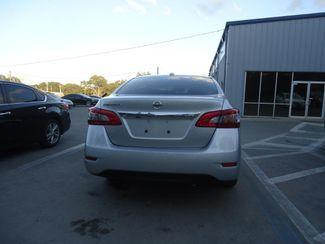 2014 Nissan Sentra SL PREM PKG. LTHR. SUNRF. NAVI. CAM. BOSE SEFFNER, Florida 12