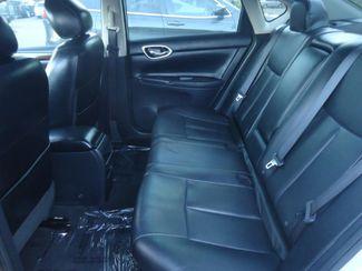 2014 Nissan Sentra SL PREM PKG. LTHR. SUNRF. NAVI. CAM. BOSE SEFFNER, Florida 14