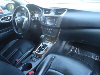 2014 Nissan Sentra SL PREM PKG. LTHR. SUNRF. NAVI. CAM. BOSE SEFFNER, Florida 16