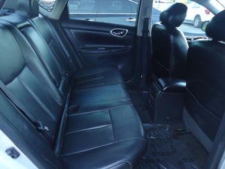2014 Nissan Sentra SL PREM PKG. LTHR. SUNRF. NAVI. CAM. BOSE SEFFNER, Florida 17