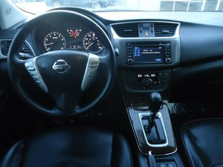 2014 Nissan Sentra SL PREM PKG. LTHR. SUNRF. NAVI. CAM. BOSE SEFFNER, Florida 18