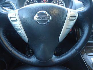 2014 Nissan Sentra SL PREM PKG. LTHR. SUNRF. NAVI. CAM. BOSE SEFFNER, Florida 19