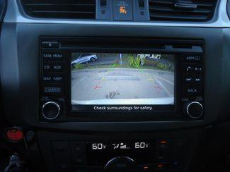 2014 Nissan Sentra SL PREM PKG. LTHR. SUNRF. NAVI. CAM. BOSE SEFFNER, Florida 32