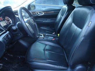 2014 Nissan Sentra SL PREM PKG. LTHR. SUNRF. NAVI. CAM. BOSE SEFFNER, Florida 4