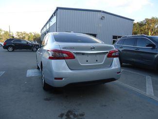 2014 Nissan Sentra SL PREM PKG. LTHR. SUNRF. NAVI. CAM. BOSE SEFFNER, Florida 9