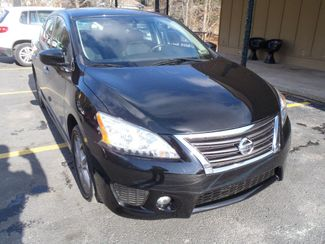2014 Nissan Sentra in Shavertown, PA