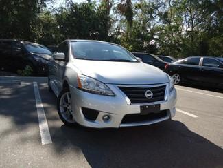 2014 Nissan Sentra SR. NAVIGATION. CAMERA. PUSH STRT. BLUTH. XM Tampa, Florida 10