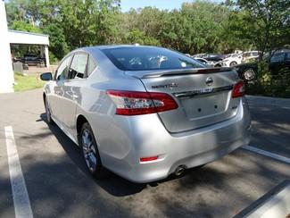 2014 Nissan Sentra SR. NAVIGATION. CAMERA. PUSH STRT. BLUTH. XM Tampa, Florida 11