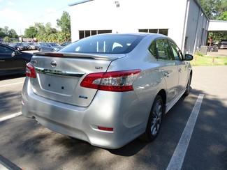 2014 Nissan Sentra SR. NAVIGATION. CAMERA. PUSH STRT. BLUTH. XM Tampa, Florida 14