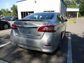 2014 Nissan Sentra SR. NAVIGATION. CAMERA. PUSH STRT. BLUTH. XM Tampa, Florida 15