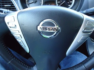 2014 Nissan Sentra SR. NAVIGATION. CAMERA. PUSH STRT. BLUTH. XM Tampa, Florida 31