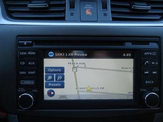 2014 Nissan Sentra SR. NAVIGATION. CAMERA. PUSH STRT. BLUTH. XM Tampa, Florida 4