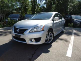 2014 Nissan Sentra SR. NAVIGATION. CAMERA. PUSH STRT. BLUTH. XM Tampa, Florida 7