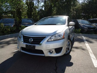 2014 Nissan Sentra SR. NAVIGATION. CAMERA. PUSH STRT. BLUTH. XM Tampa, Florida 8