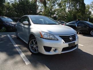 2014 Nissan Sentra SR. NAVIGATION. CAMERA. PUSH STRT. BLUTH. XM Tampa, Florida 9