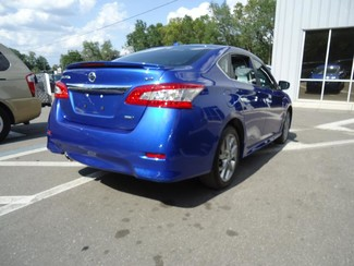 2014 Nissan Sentra SR. NAVIGATION. CAMERA. PUSH STRT. XM SEFFNER, Florida 10