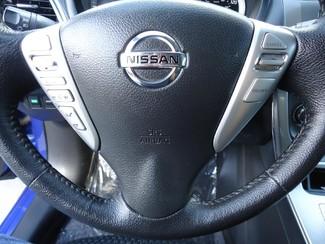 2014 Nissan Sentra SR. NAVIGATION. CAMERA. PUSH STRT. XM SEFFNER, Florida 15