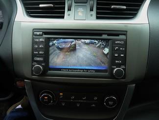 2014 Nissan Sentra SR. NAVIGATION. CAMERA. PUSH STRT. XM SEFFNER, Florida 3