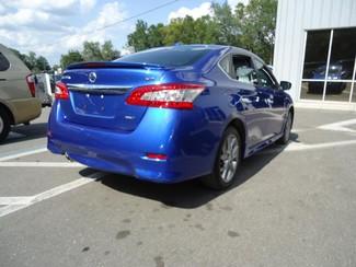 2014 Nissan Sentra SR. NAVIGATION. CAMERA. PUSH STRT. XM SEFFNER, Florida 4