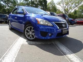 2014 Nissan Sentra SR. NAVIGATION. CAMERA. PUSH STRT. XM SEFFNER, Florida 6