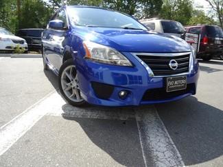 2014 Nissan Sentra SR. NAVIGATION. CAMERA. PUSH STRT. XM SEFFNER, Florida 7