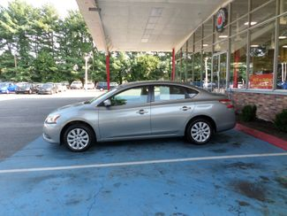 2014 Nissan Sentra SV  city CT  Apple Auto Wholesales  in WATERBURY, CT