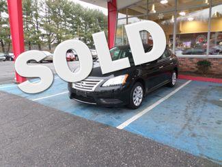 2014 Nissan Sentra SV  city CT  Apple Auto Wholesales  in WATERBURY, CT