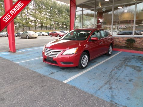 2014 Nissan Sentra SV in WATERBURY, CT